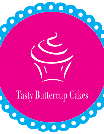 Tasty Buttercup Cakes