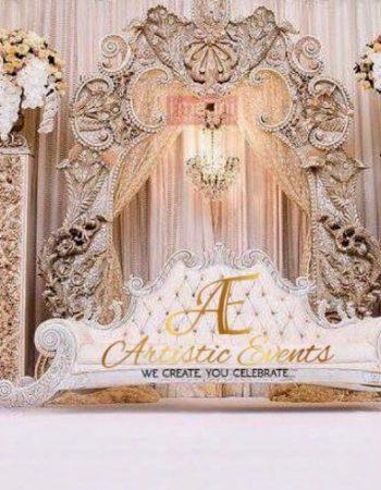 Artistic Events Ltd