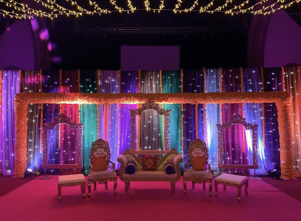 Diamond Wedding Services