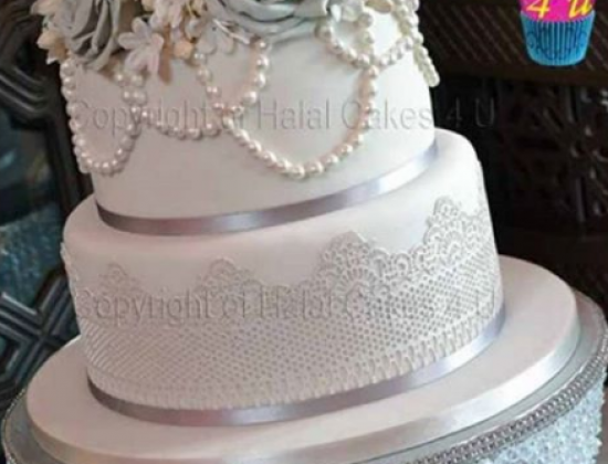 Halal Cakes 4 U