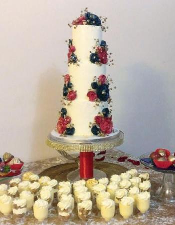 Humuz Cakes