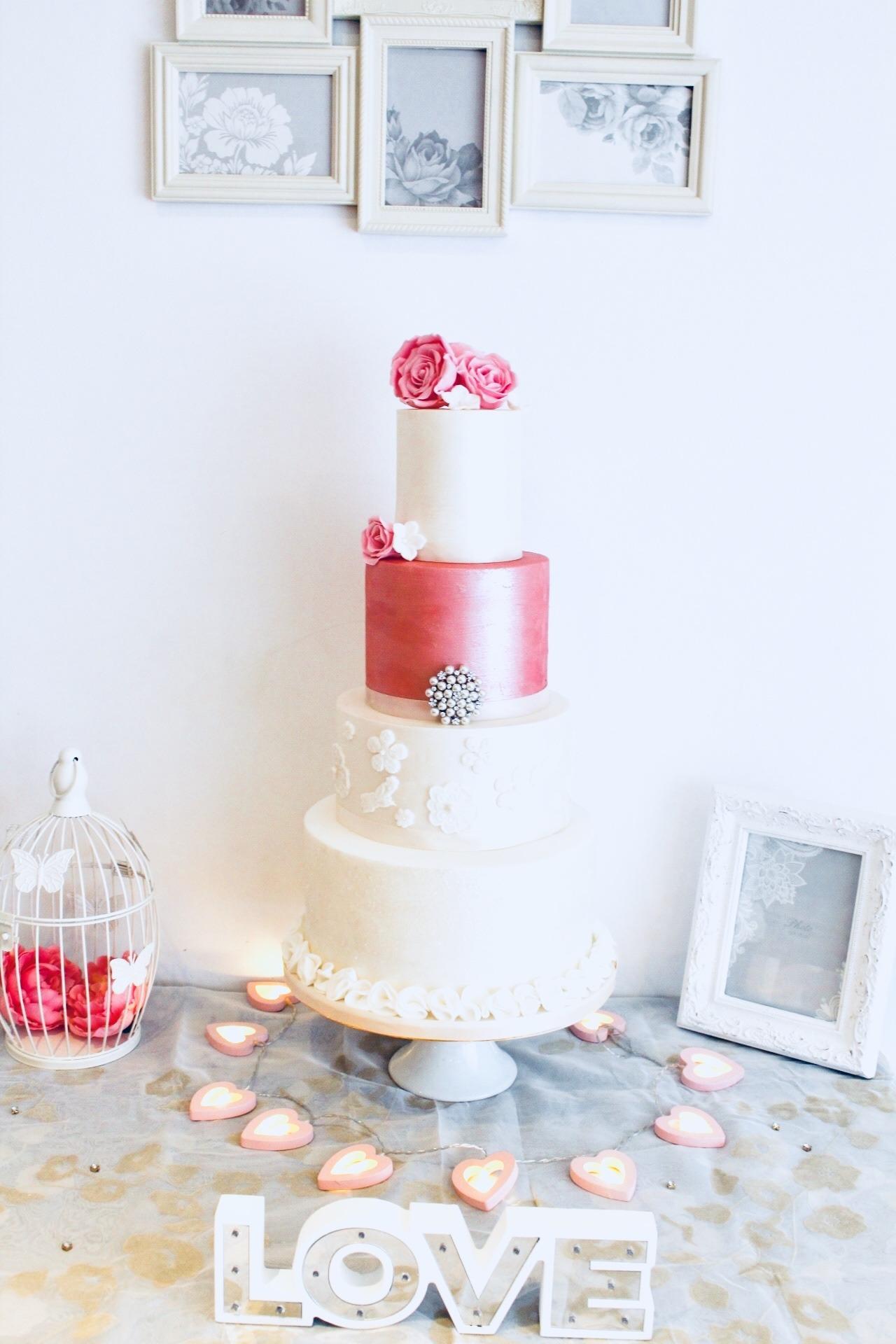 Pearls and Crumbs - Muslim Wedding Directory