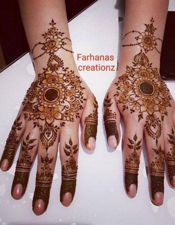 Farhanas Creationz
