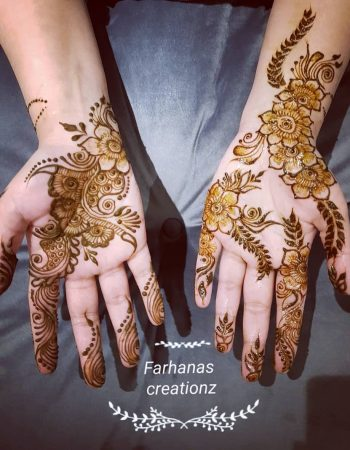 Farhanas Creationz
