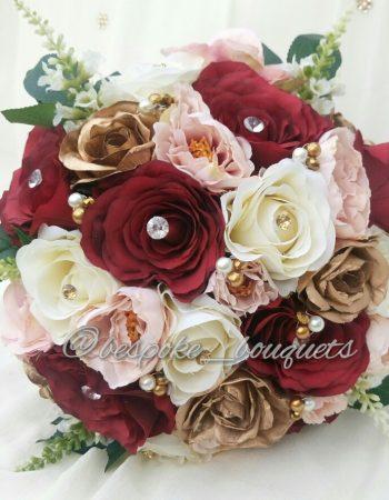 Bespoke Bouquets By Shana