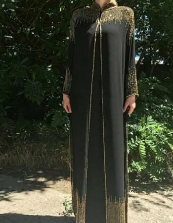 Zainabs Abayas
