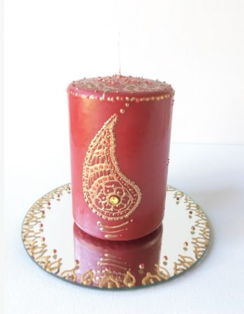 Intricate Crafts