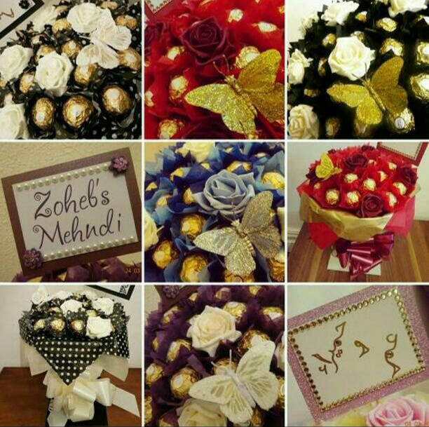 Gifts By Rabaah