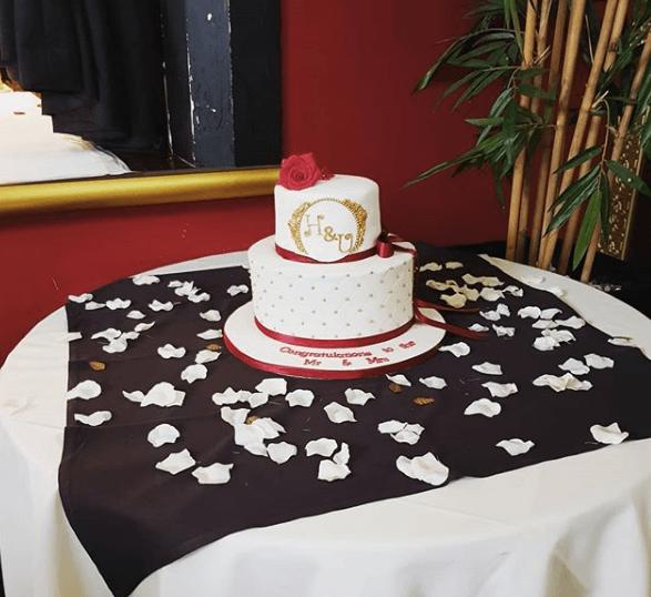 Plush Cakes