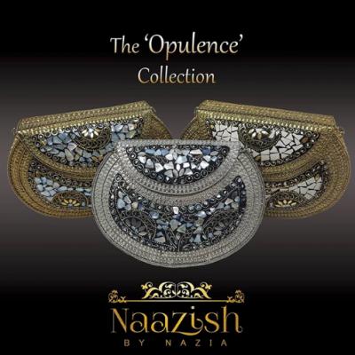 Naazish By Nazia