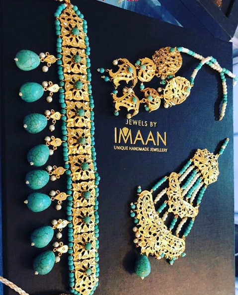 Jewels By Imaan