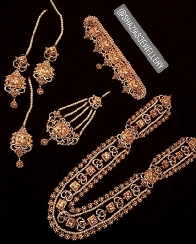 Shazia's Jewellery Gallery