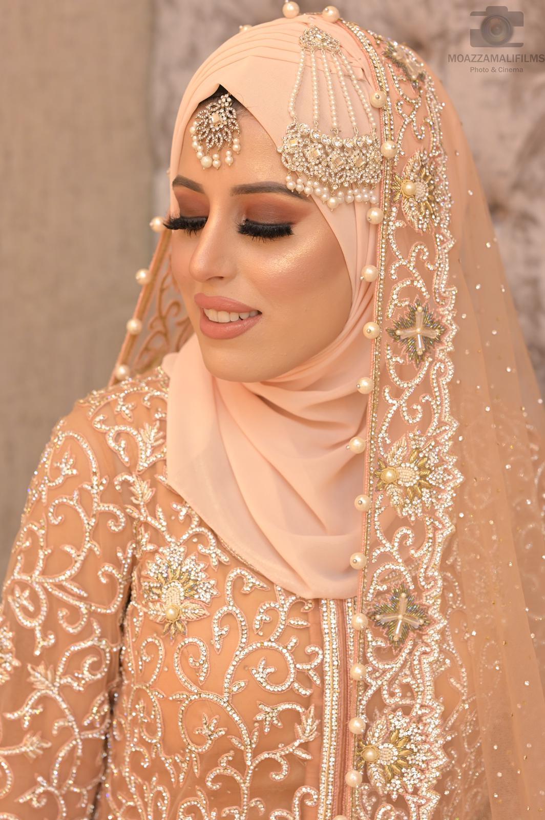 Zolekha Hijab Stylist