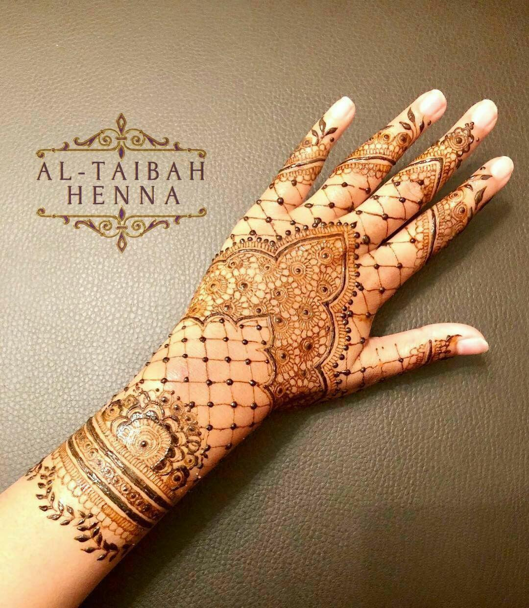 Al Taibah Henna