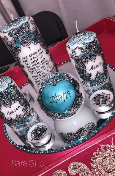 Sara Gifts