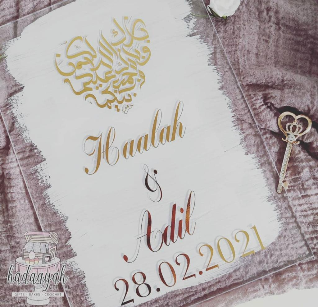 Hadaayah Official