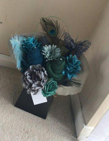 Flourish Hijab Bouquets