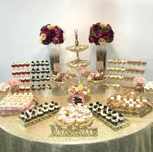 Sugarbliss Tables
