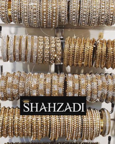 Shahzadi