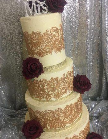 Deluxe Cakes