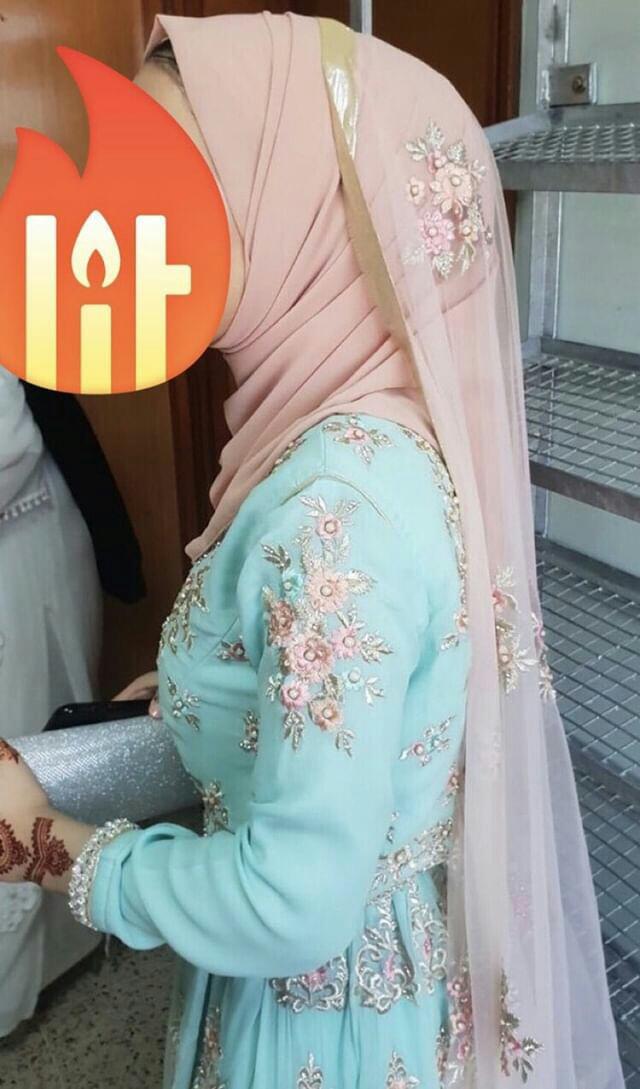 Nazma Hijab Stylist