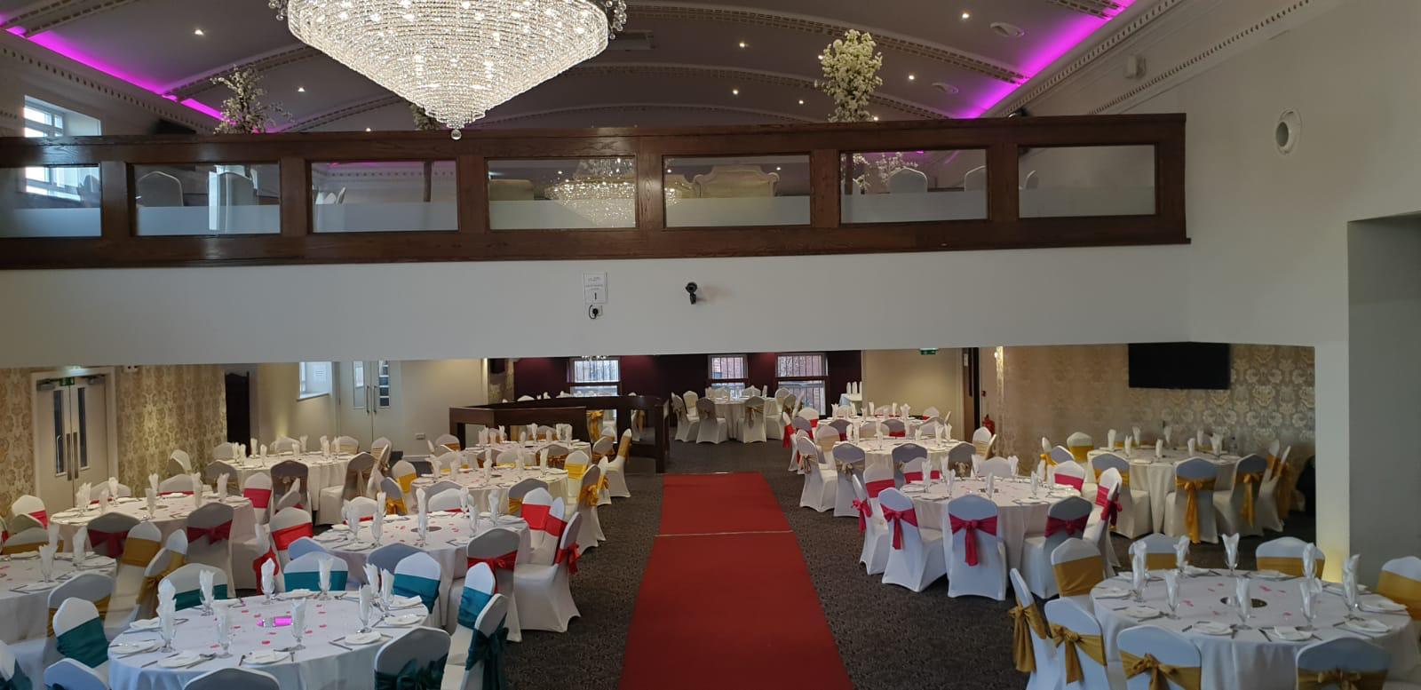 Kabana Banqueting Suite