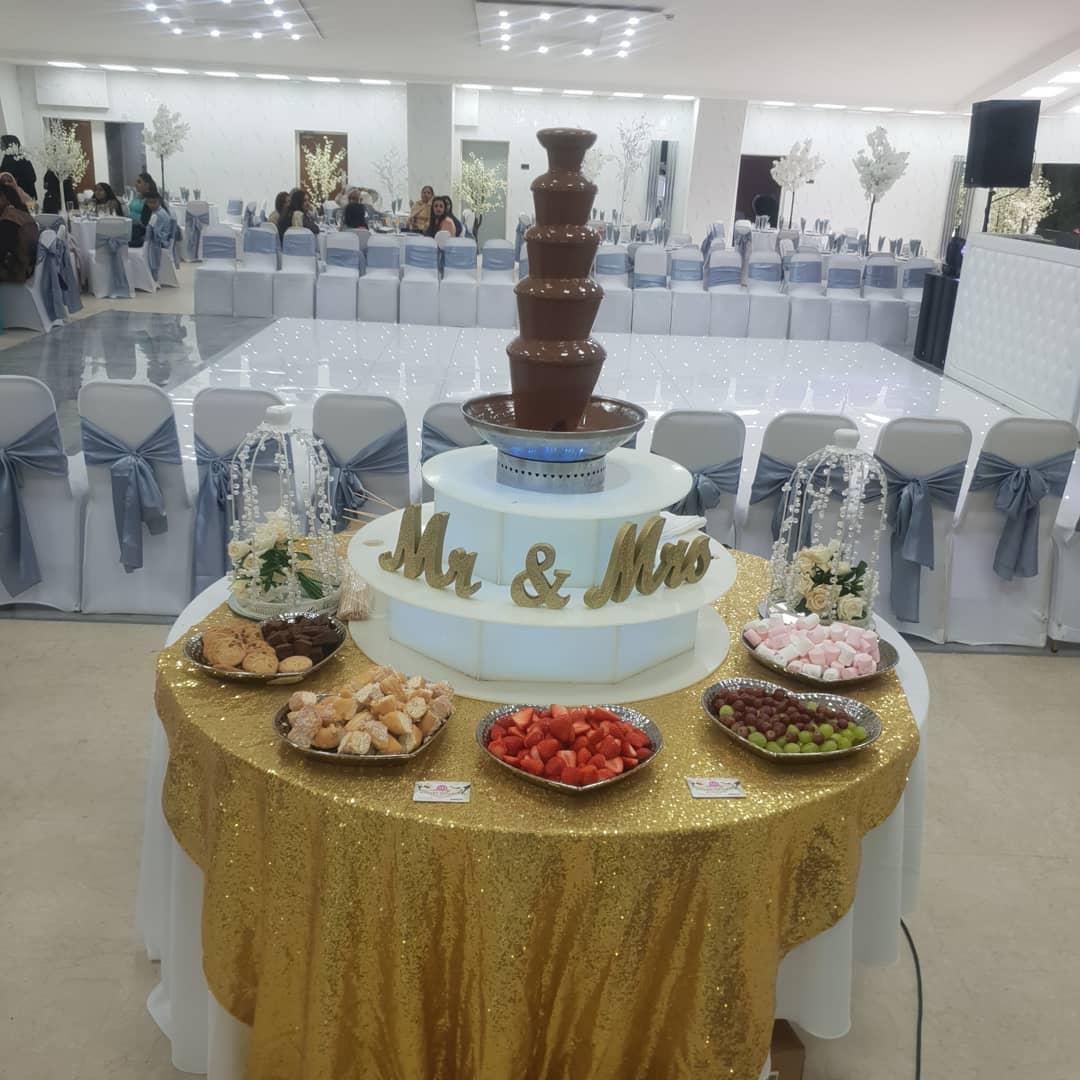 Al Bilal Banqueting Hall