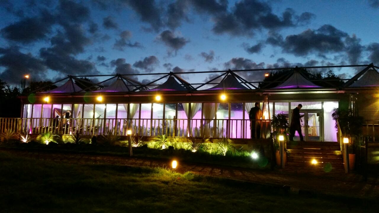 Fairway Pavilion