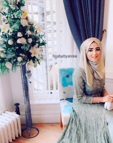 Hijabs By Anisa