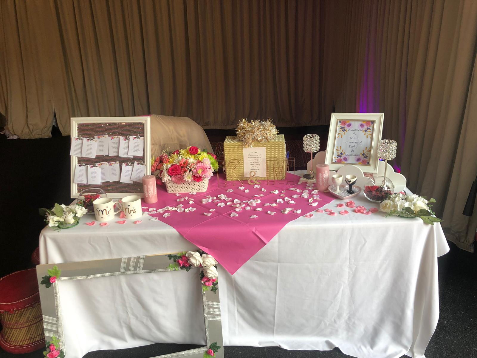 Friends Forever Events