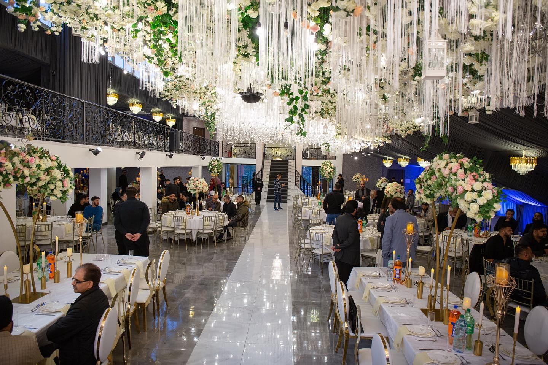 The White Abbey Ballroom