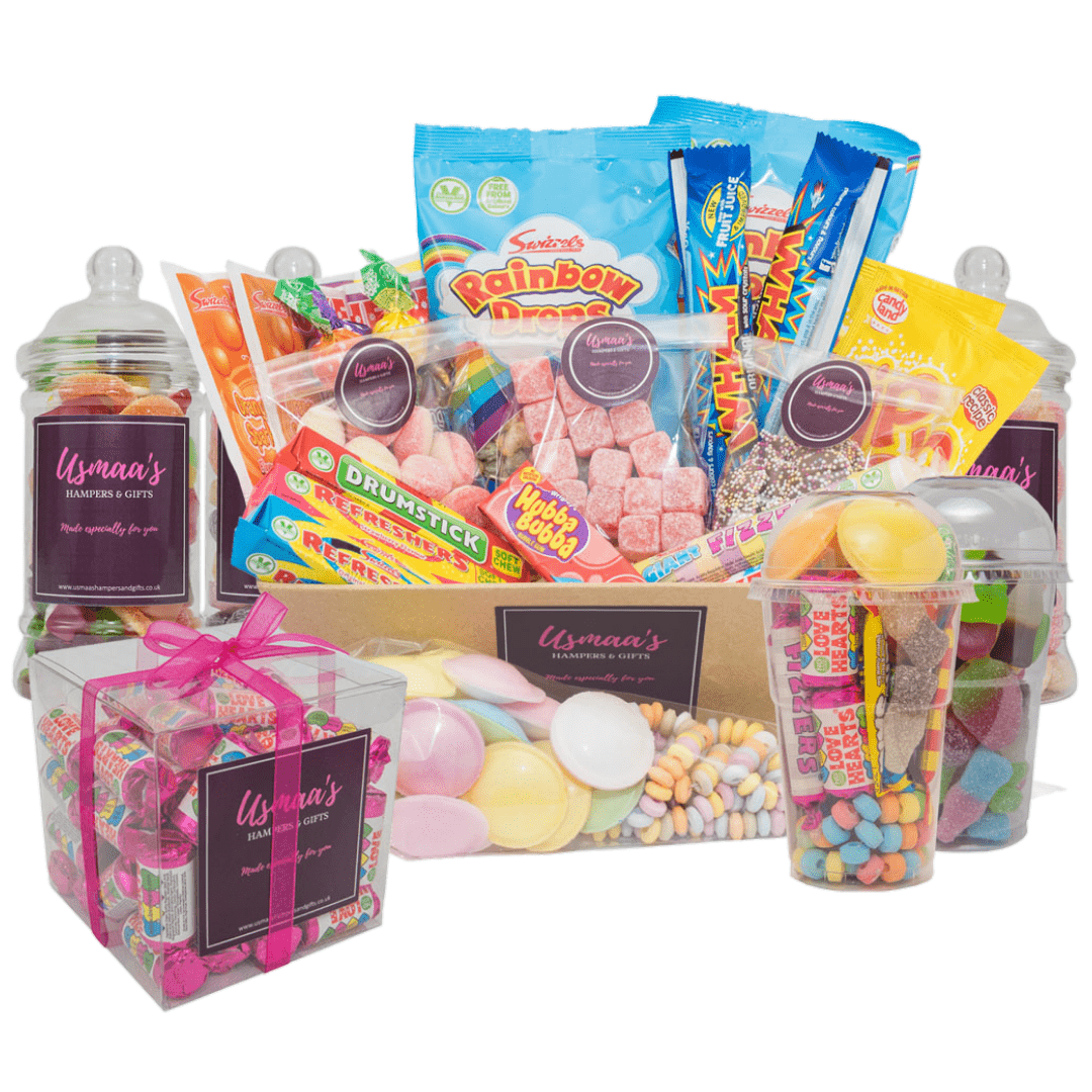 Usmaa's Hampers & Gifts