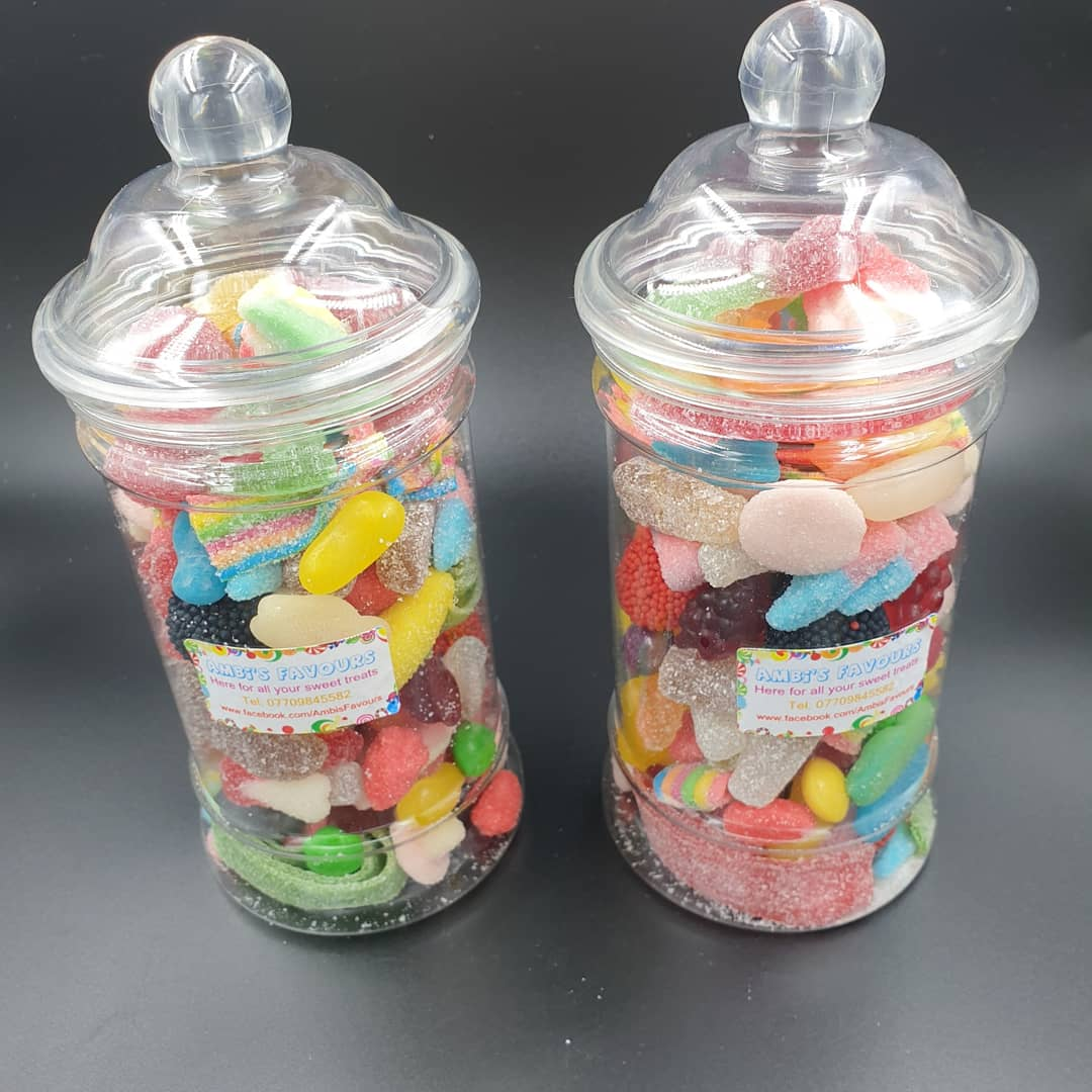 Ambis Sweet Treats